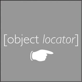 Object Locator