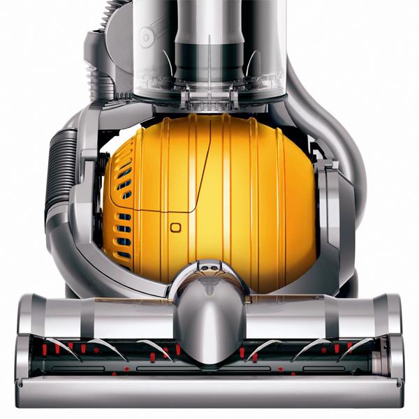 Designapplause Dyson Dc24 All Floors Vacuum