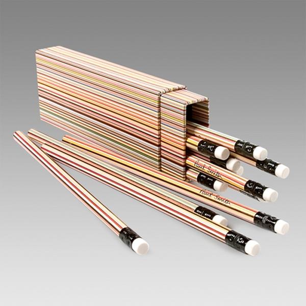 designapplause paul smith pencil set