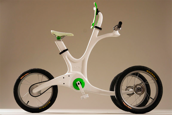 Designapplause Tricycle For Disabled Kids