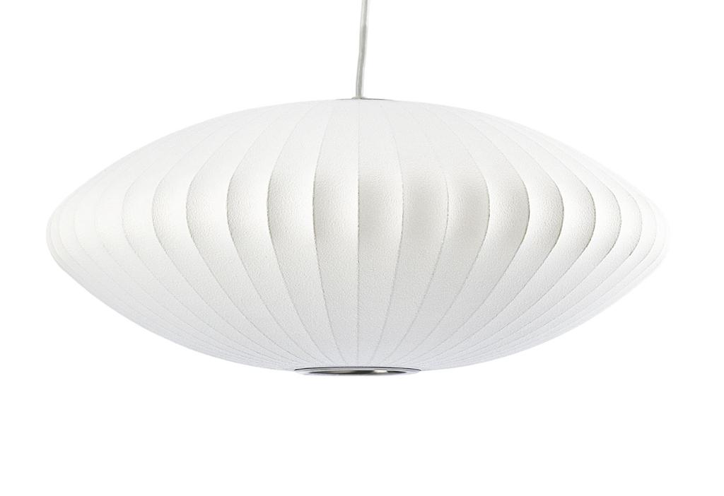 Designapplause Bubble Lamps George Nelson