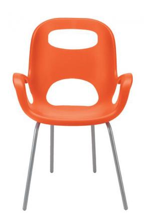 Designapplause Karim Rashid Oh Chair