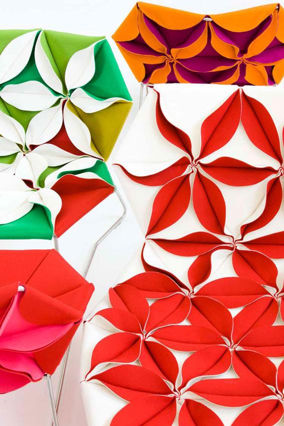 Designapplause Antibodi Chaise Lounge Patricia Urquiola
