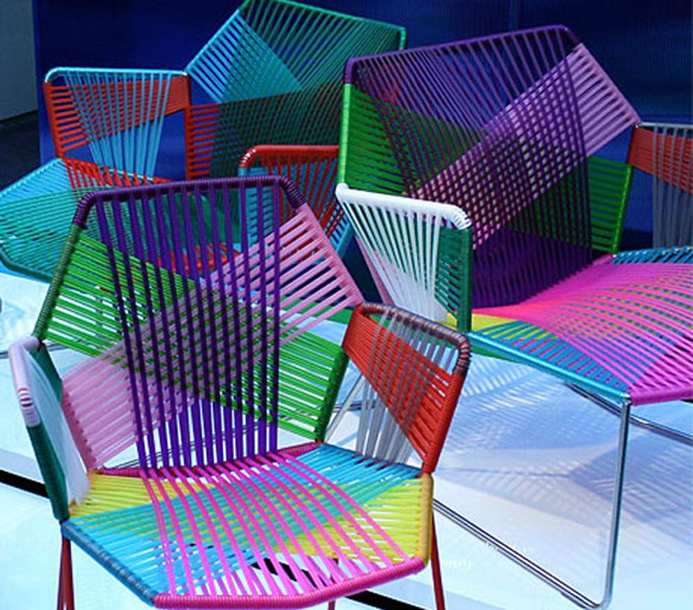 designapplause tropicalia patricia urquiola. Black Bedroom Furniture Sets. Home Design Ideas