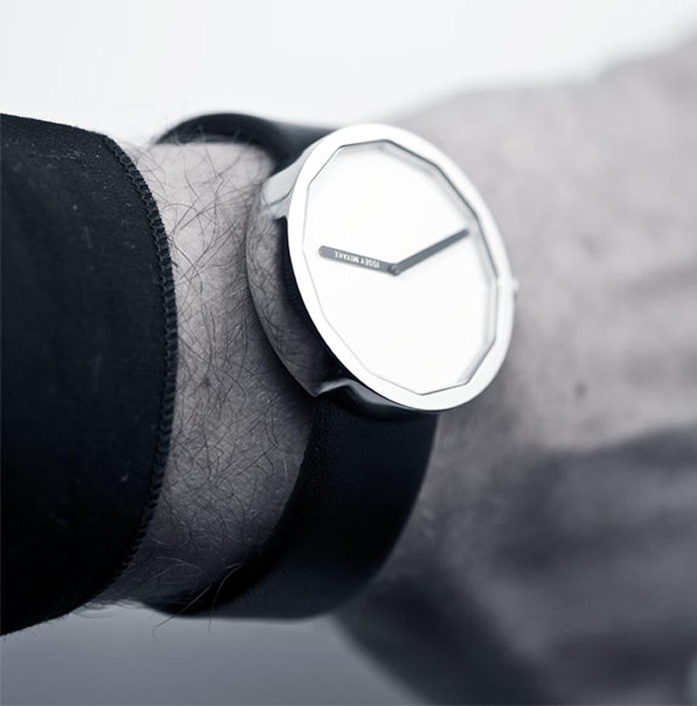 Designapplause Twelve Watch Naoto Fukasawa