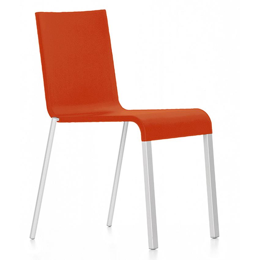 Designapplause 03 chair maarten van severen for Chair 03 maarten van severen