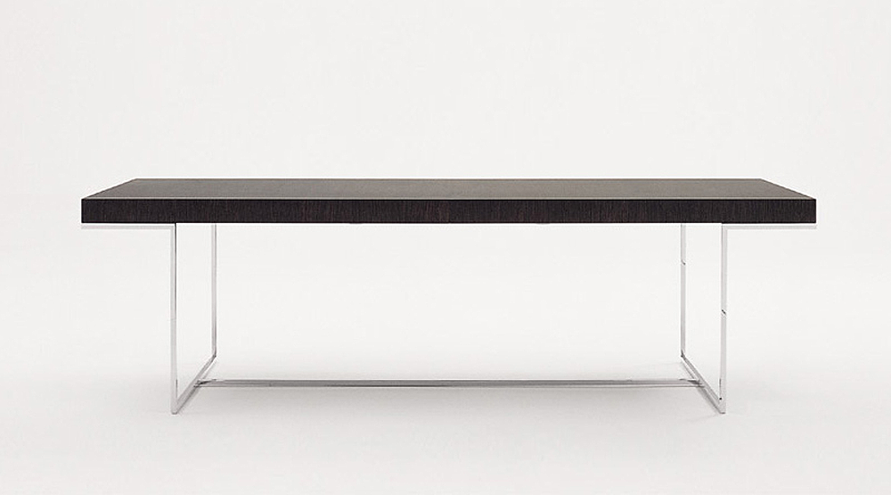Designapplause athos table paolo piva - B b italia athos dining table ...