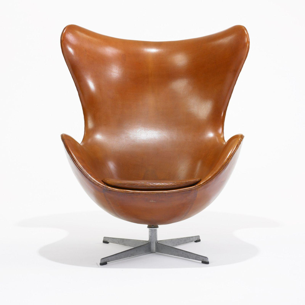 DesignApplause Egg Chair Arne Jacobsen
