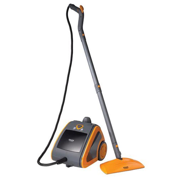 Designapplause ms 30 steam system ii haan for Steam clean garage floor