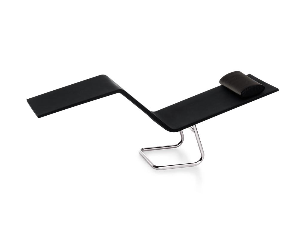 Designapplause mvs chaise maarten van severen for Chaise 03 van severen