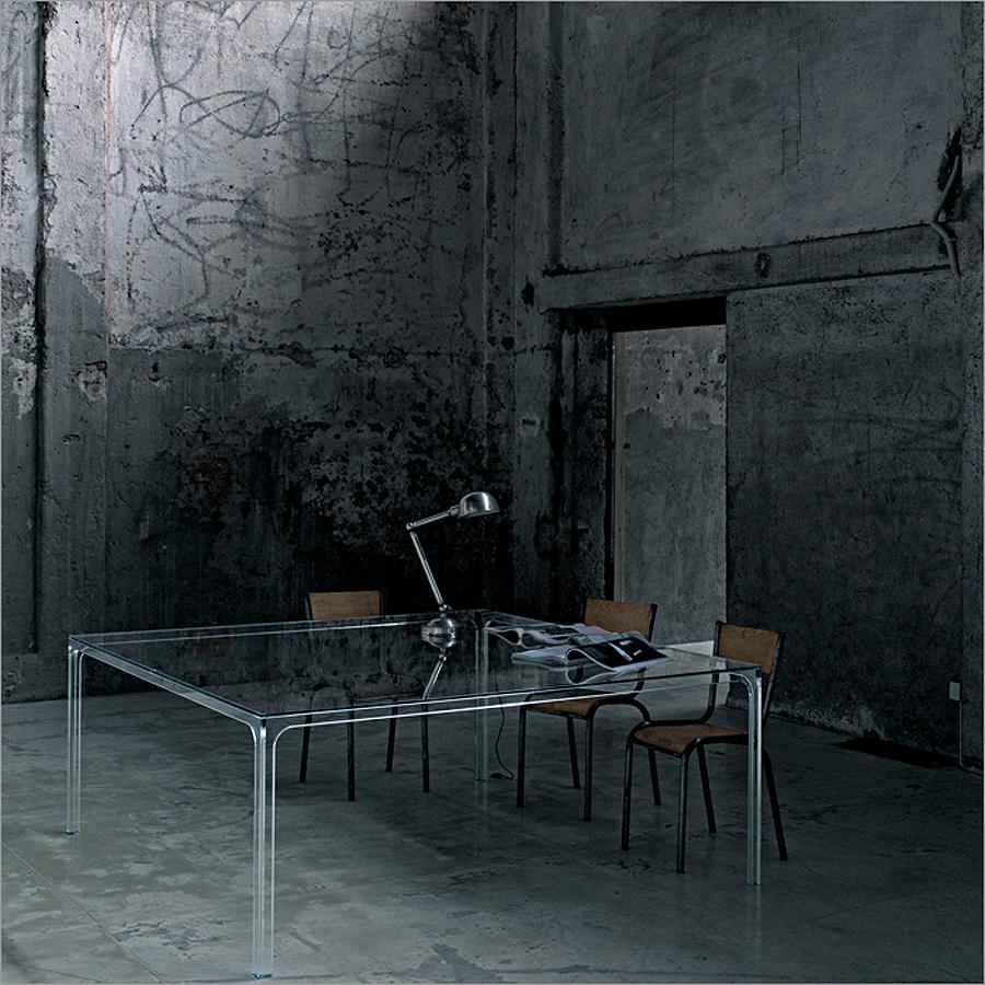 Designapplause Oscar Table Piero Lissoni