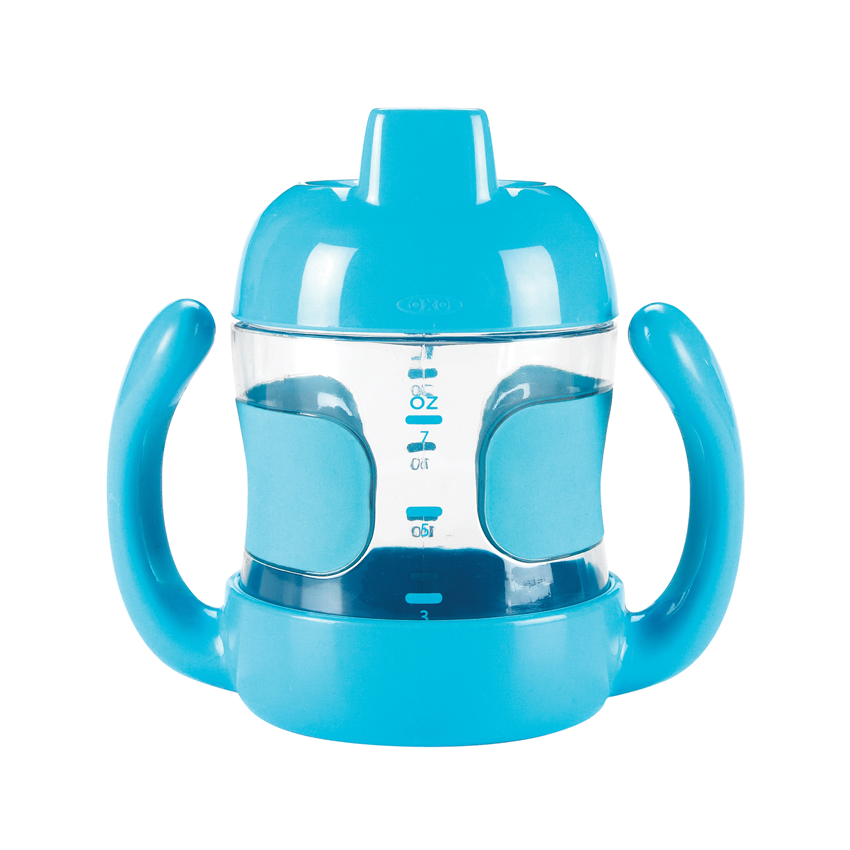Designapplause Sippy Cup Set Oxo