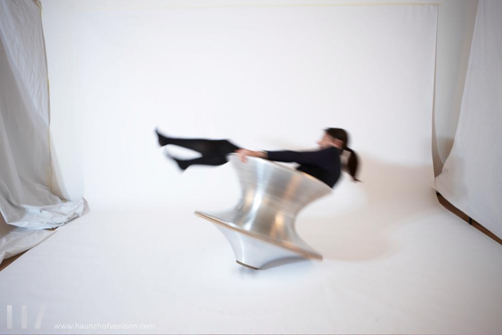 Designapplause Spun Thomas Heatherwick