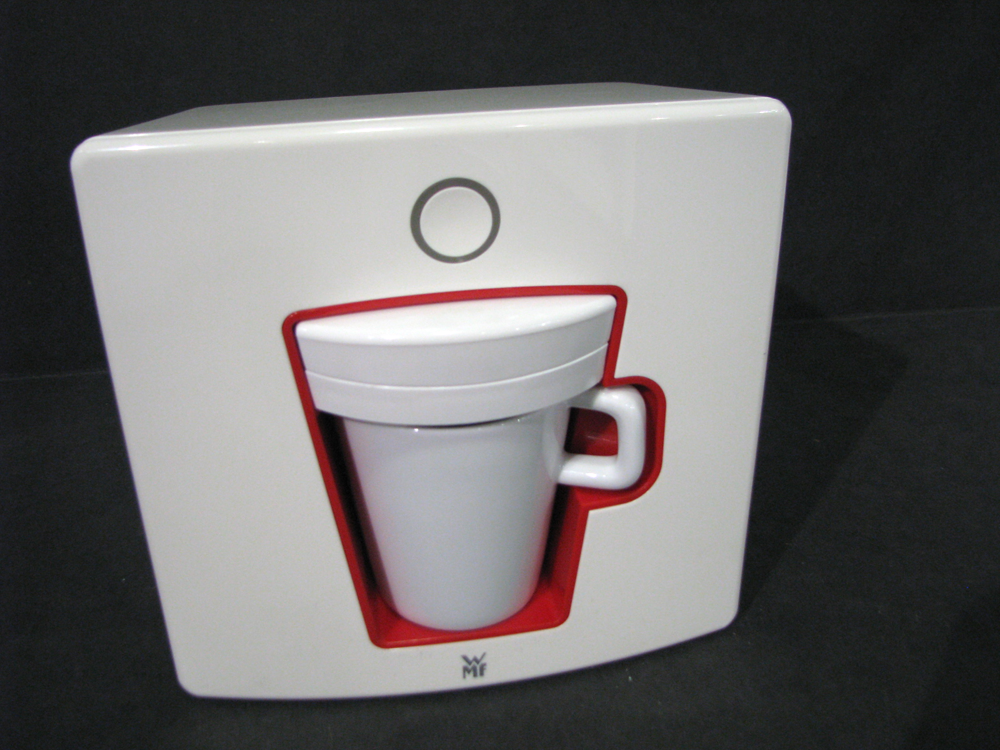 Designapplause Wmf1 Coffee Pad Designaffairs