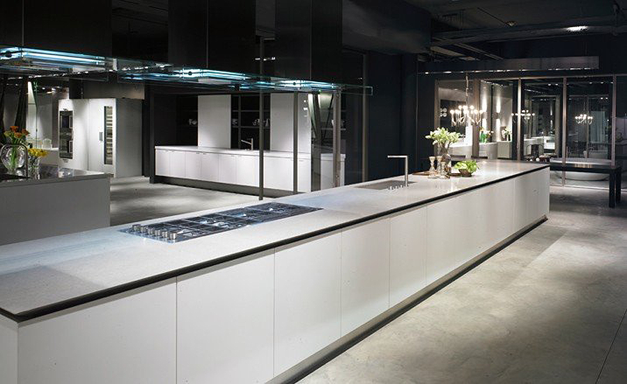 Designapplause Zone Kitchen Piero Lissoni