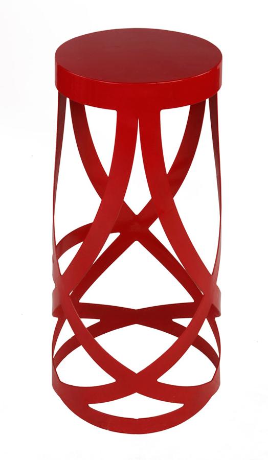 Designapplause Ribbon Stool Nendo