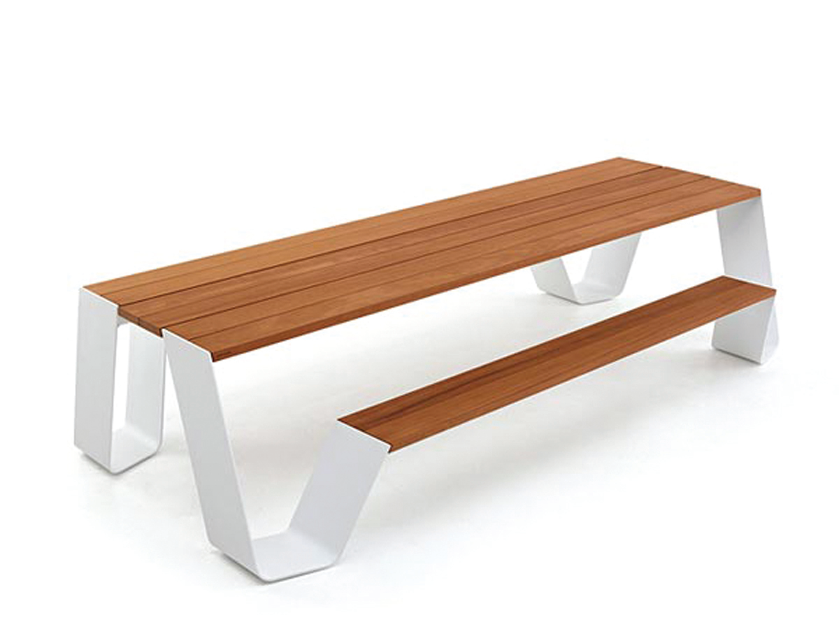 designapplause hopper outdoor furniture extremis