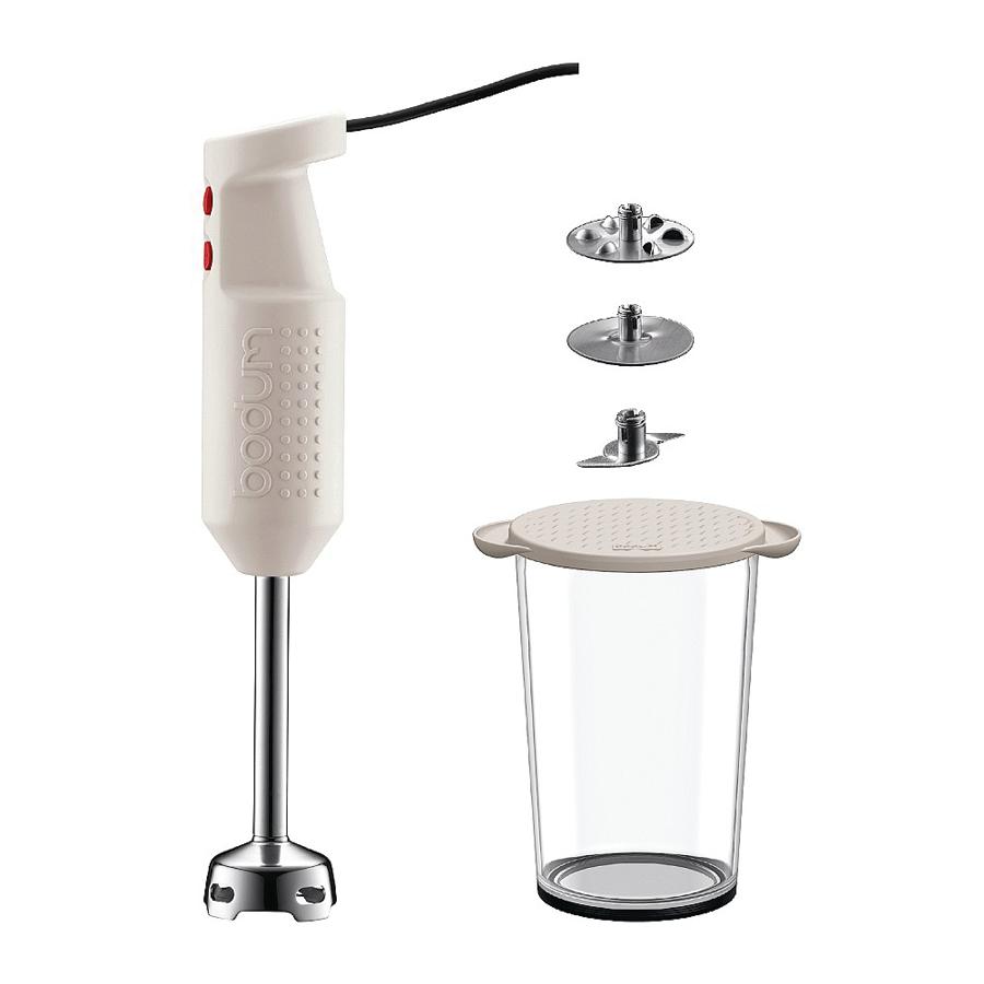 Designapplause Bistro Electric Blender Stick Bodum