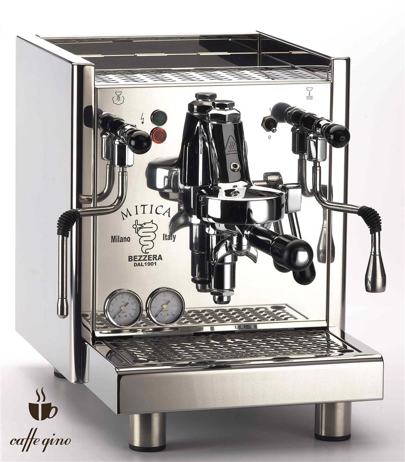 DesignApplause Bezzera Bz 07 Coffee Machine