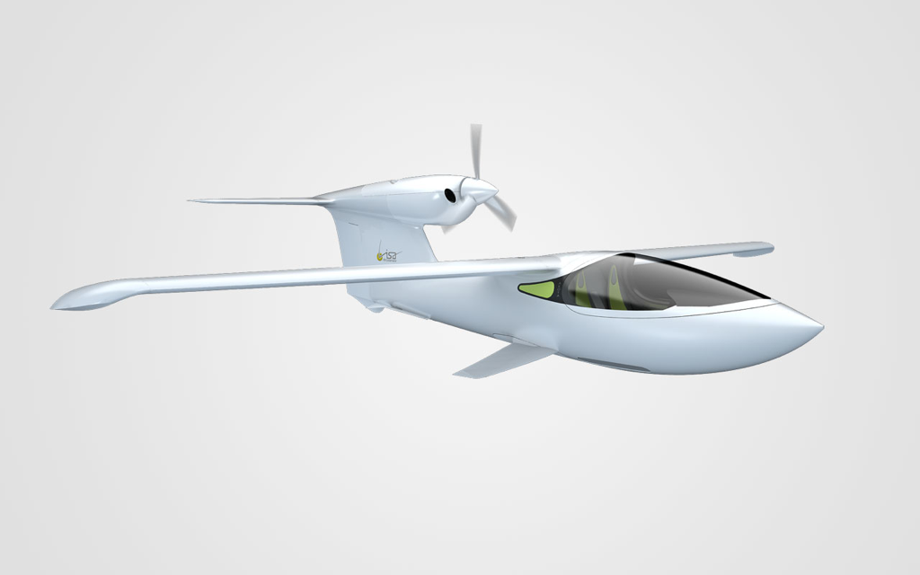 Designapplause Akoya Lisa Airplanes