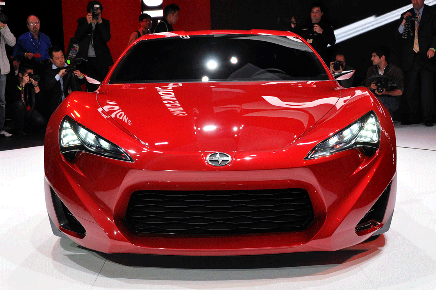 scion fr toyota 86 gt concept frs sport front cars interior bumper specs specification sports slideshow rendition ft another tc