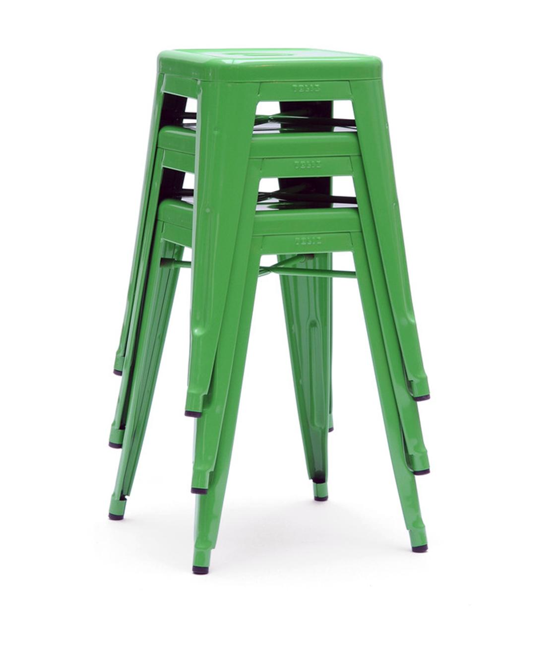 Designapplause marais a stool xavier pauchard for Chaise xavier pauchard