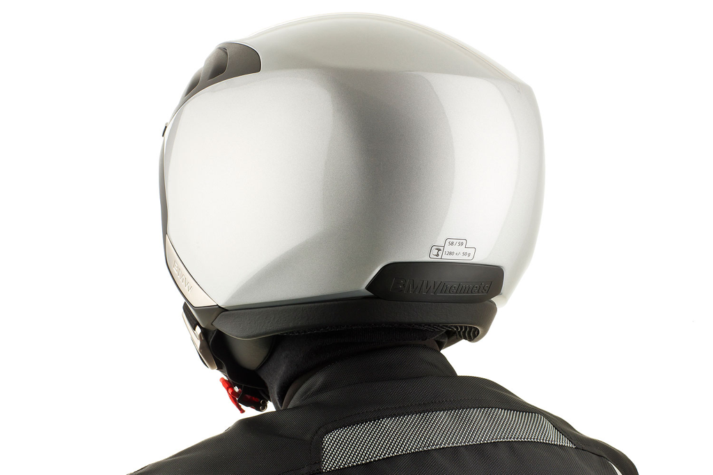 Designapplause Bmw Airflow 2 Helmet Bmw Design Group