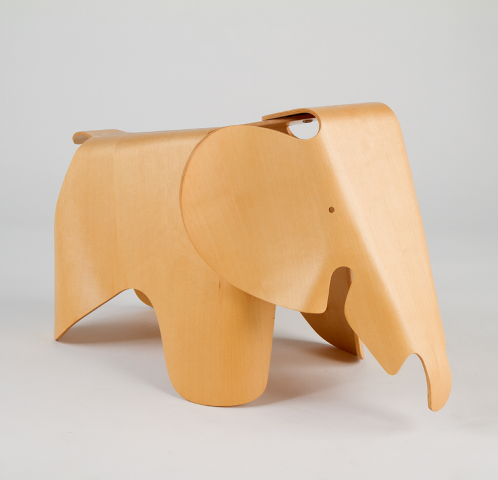 Designapplause Eames Elephant Charles Ray Eames