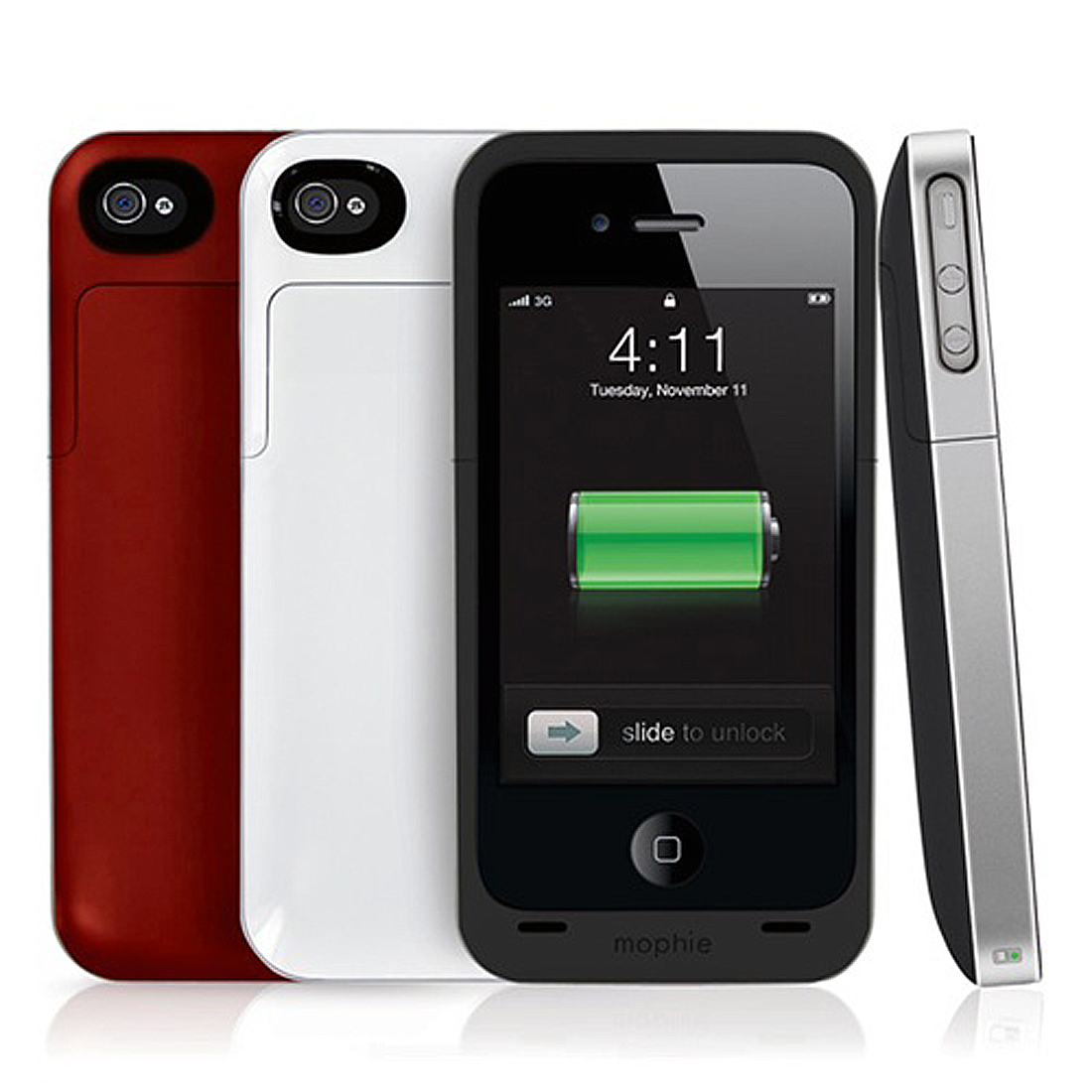 Designapplause mophie juice pack air mophie for At t portable charger