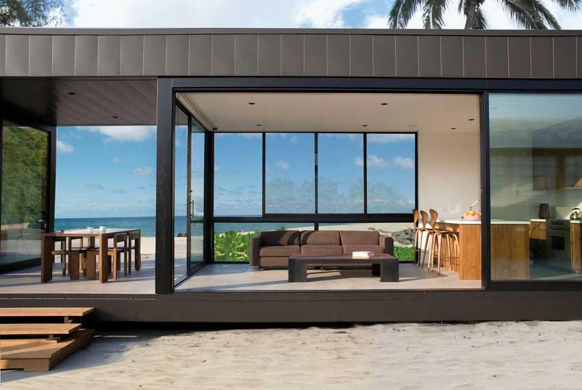 Designapplause Rincon Series Marmol Radziner Prefab