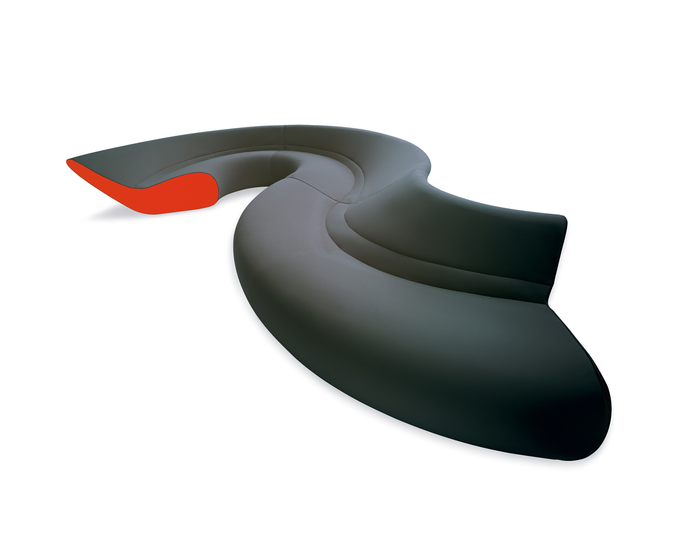 Designapplause Circle Sofa Unstudio