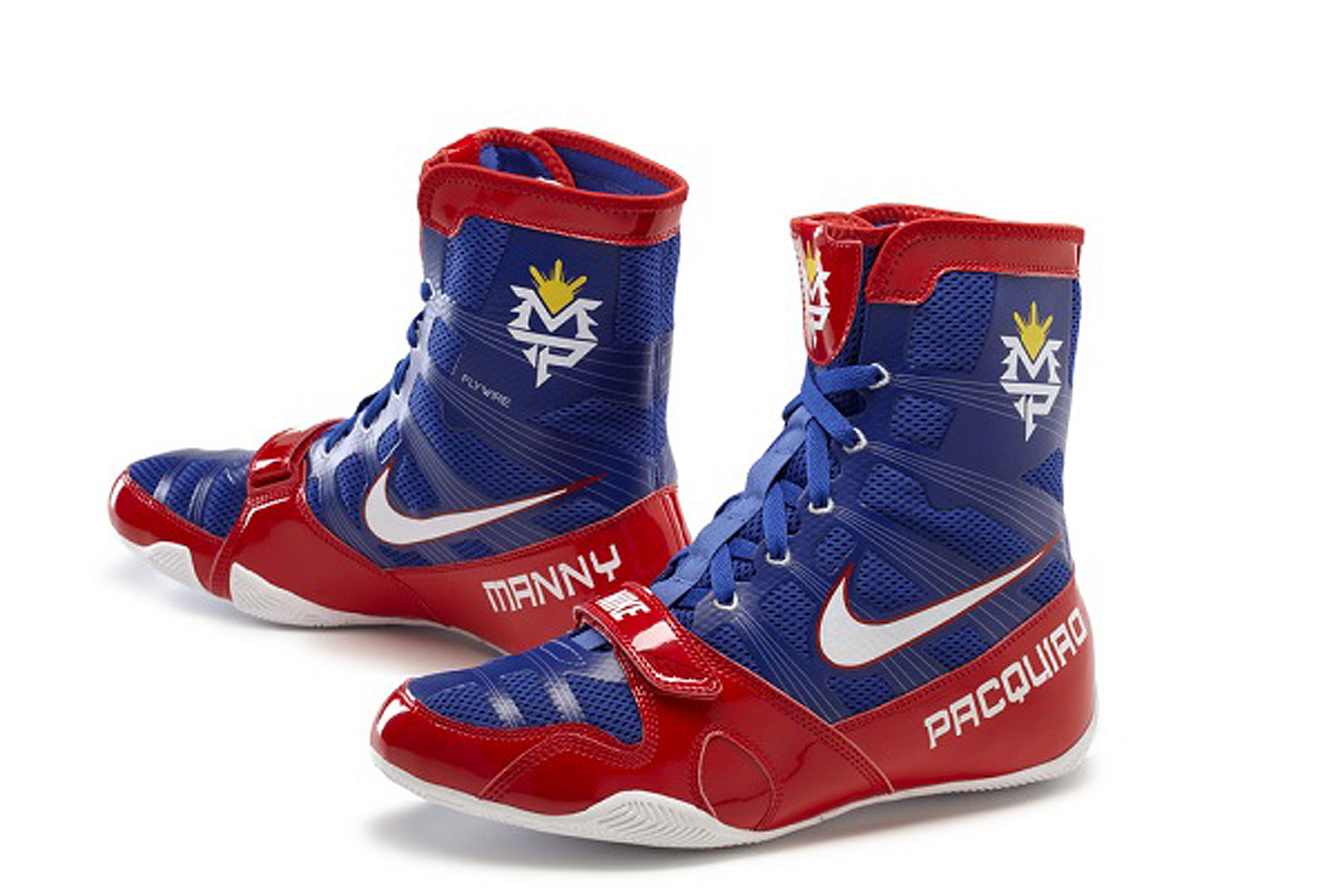 Designapplause Nike Hyperko Mp Manny Pacquiao
