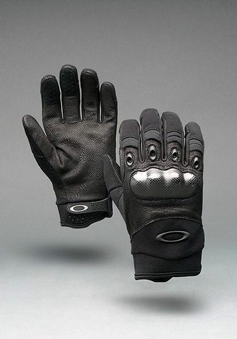 Designapplause Factory Pilot Gloves Oakley