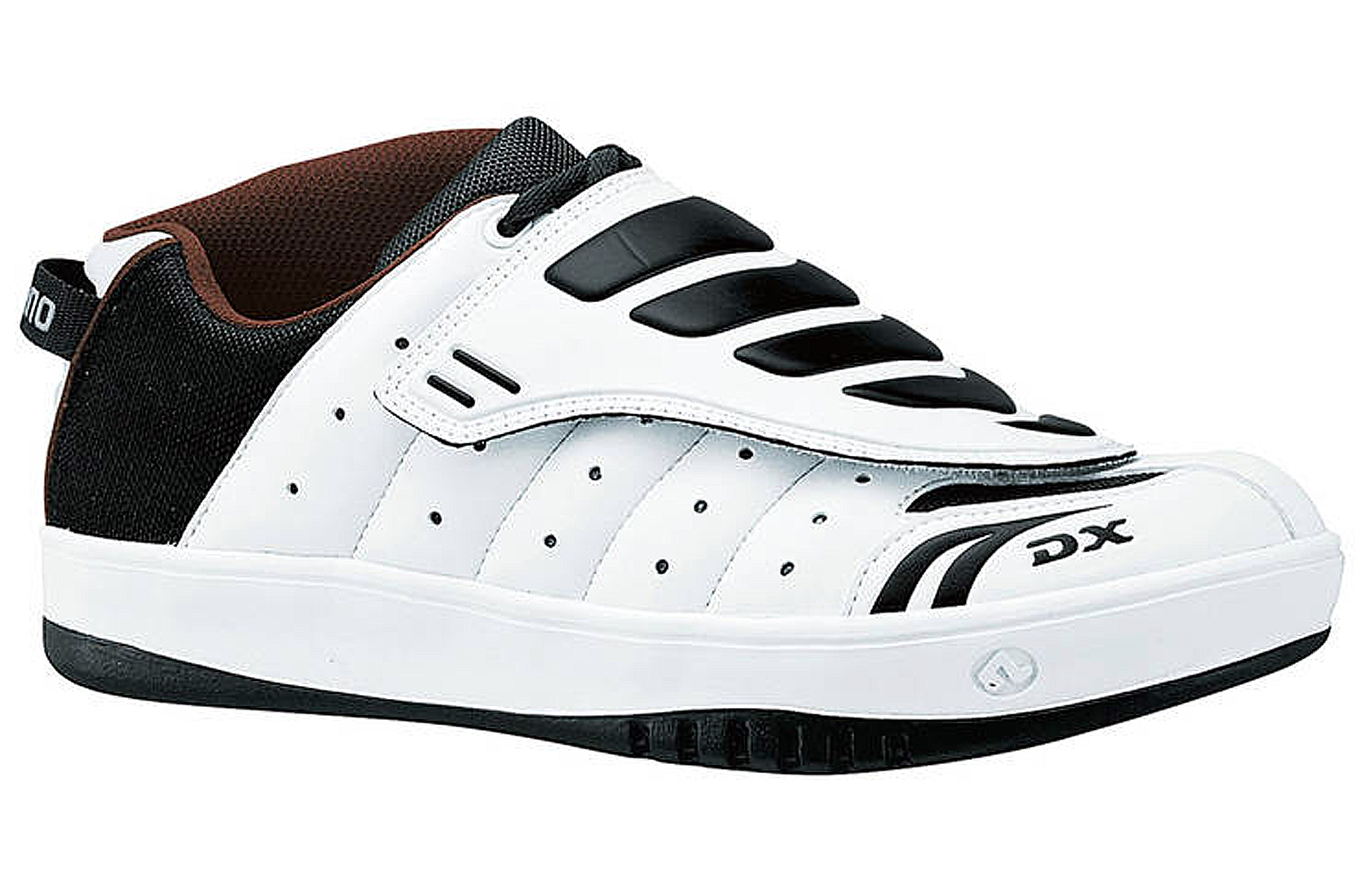 DesignApplause | Shimano mp66w dx spd shoes.