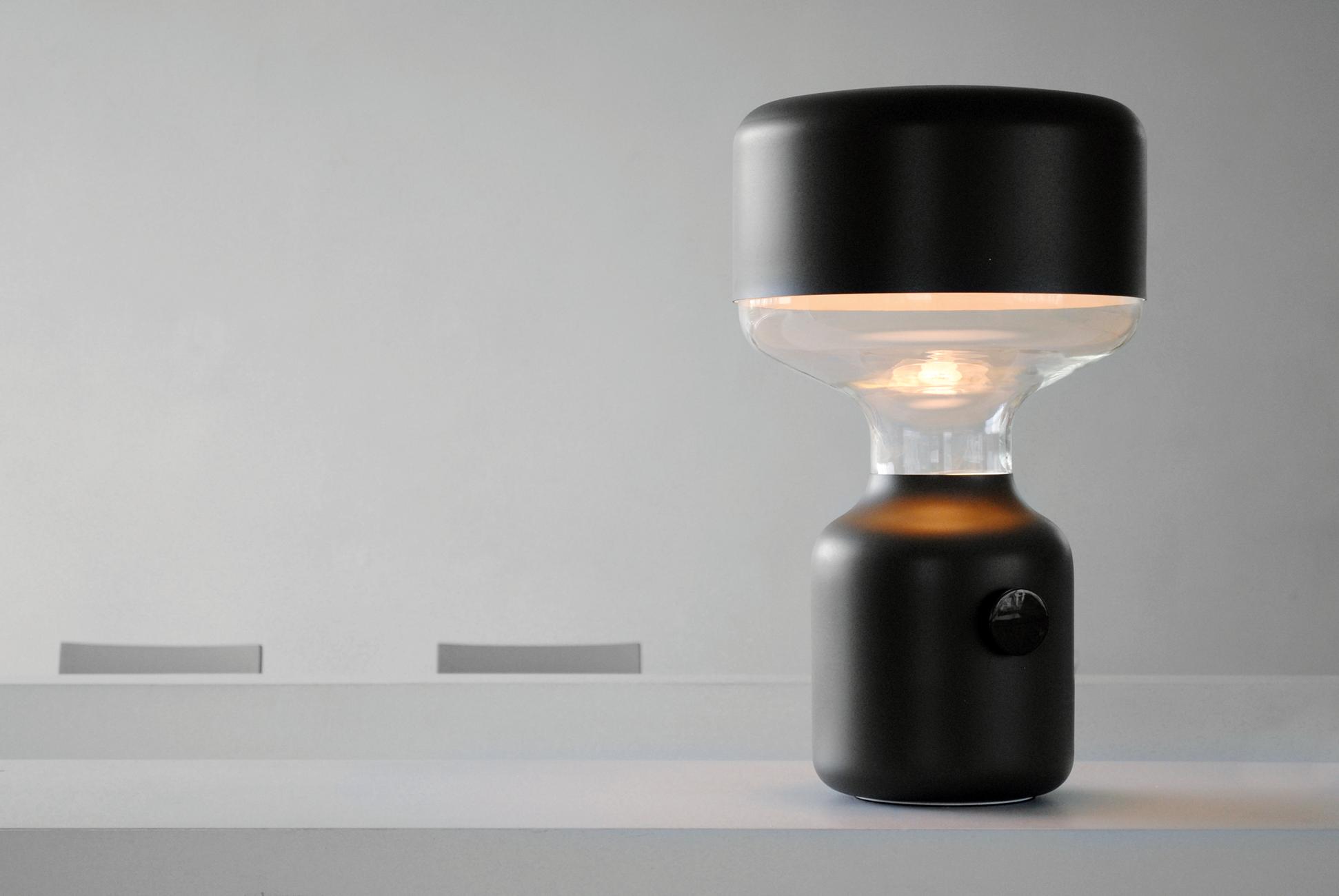 Table Lamp Design Ideas Art Nouveau