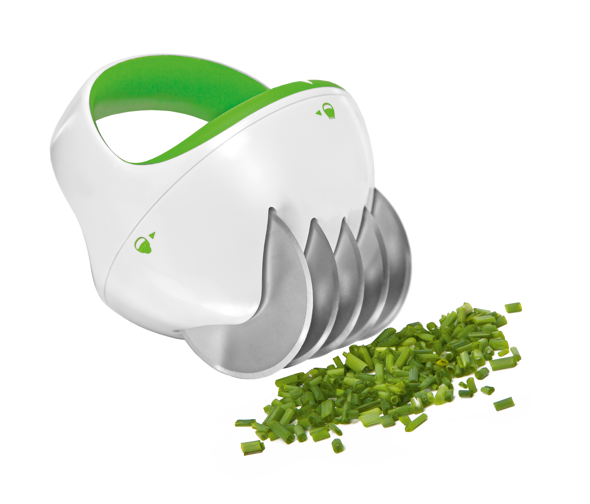 Designapplause Zyliss Fast Cut Herb Tool Dk Brands