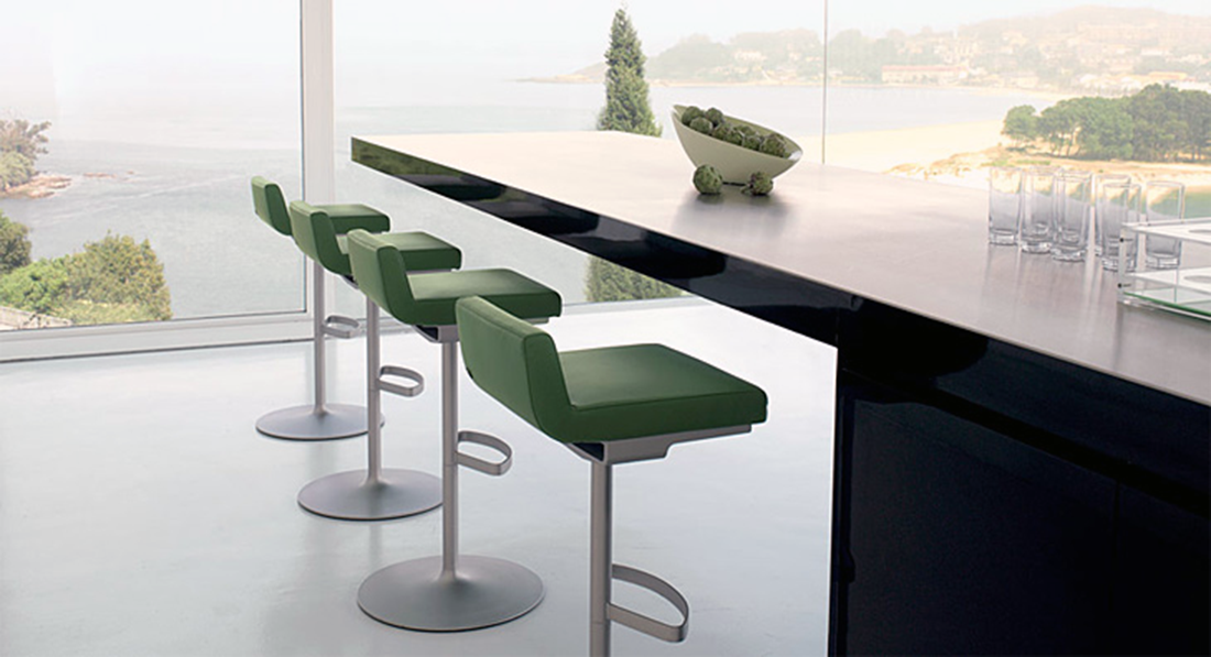 Designapplause Rolf Benz 620 Bar Stool Norbert Beck