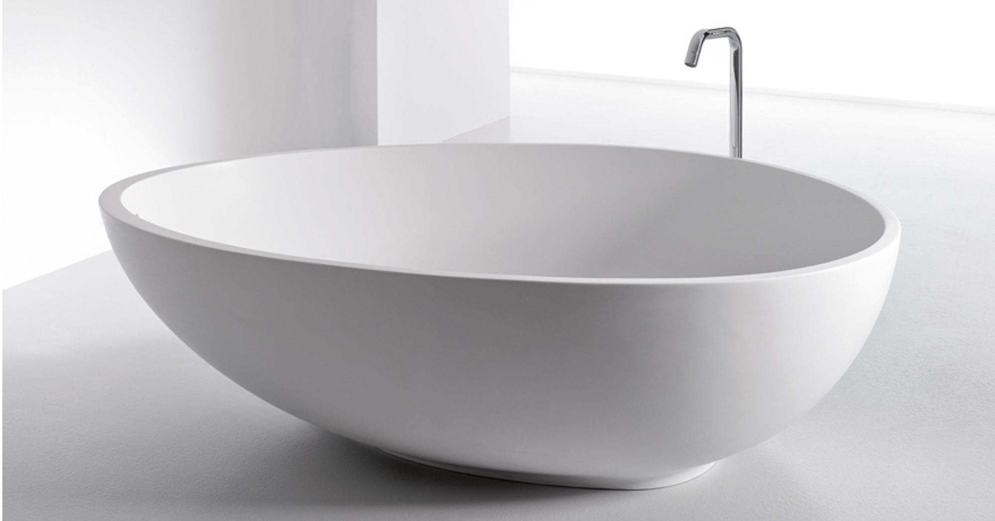 designapplause vov soaking tub mastella. Black Bedroom Furniture Sets. Home Design Ideas