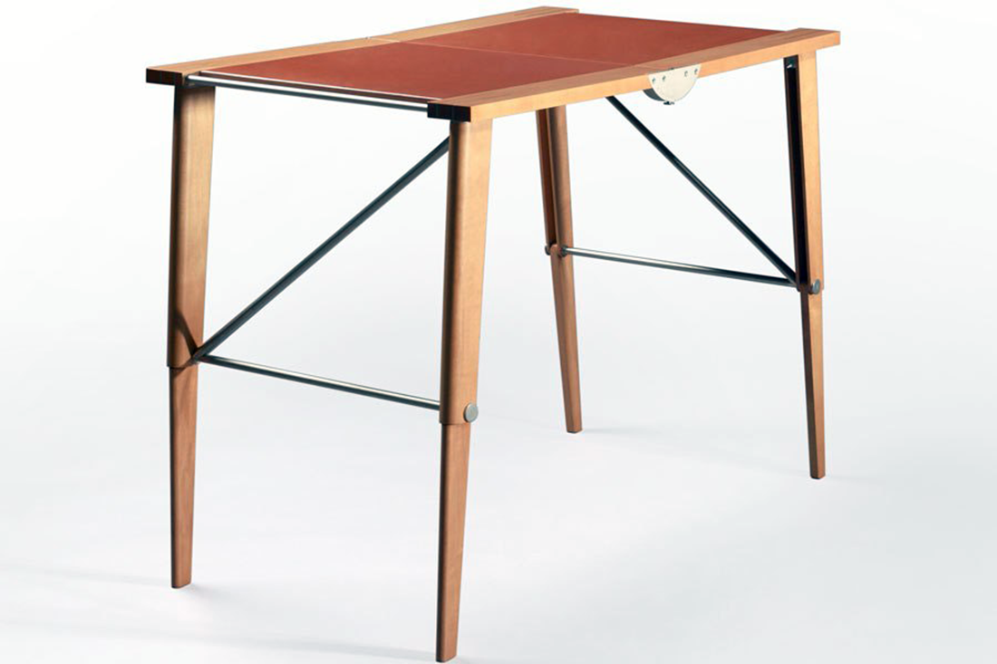 Designapplause Portable Travel Table Christian Liaigre