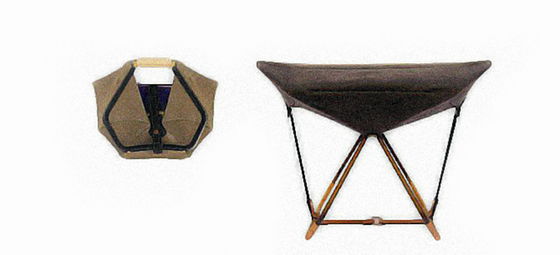 Designapplause Handbag To Stool Patricia Urquiola