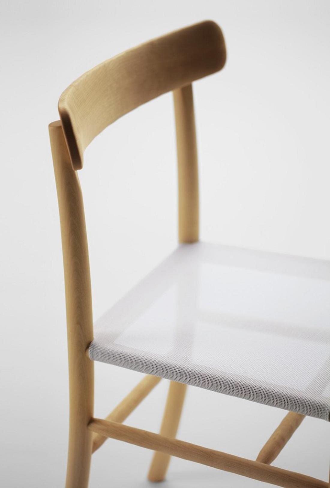 Designapplause Lightwood Chair Jasper Morrison