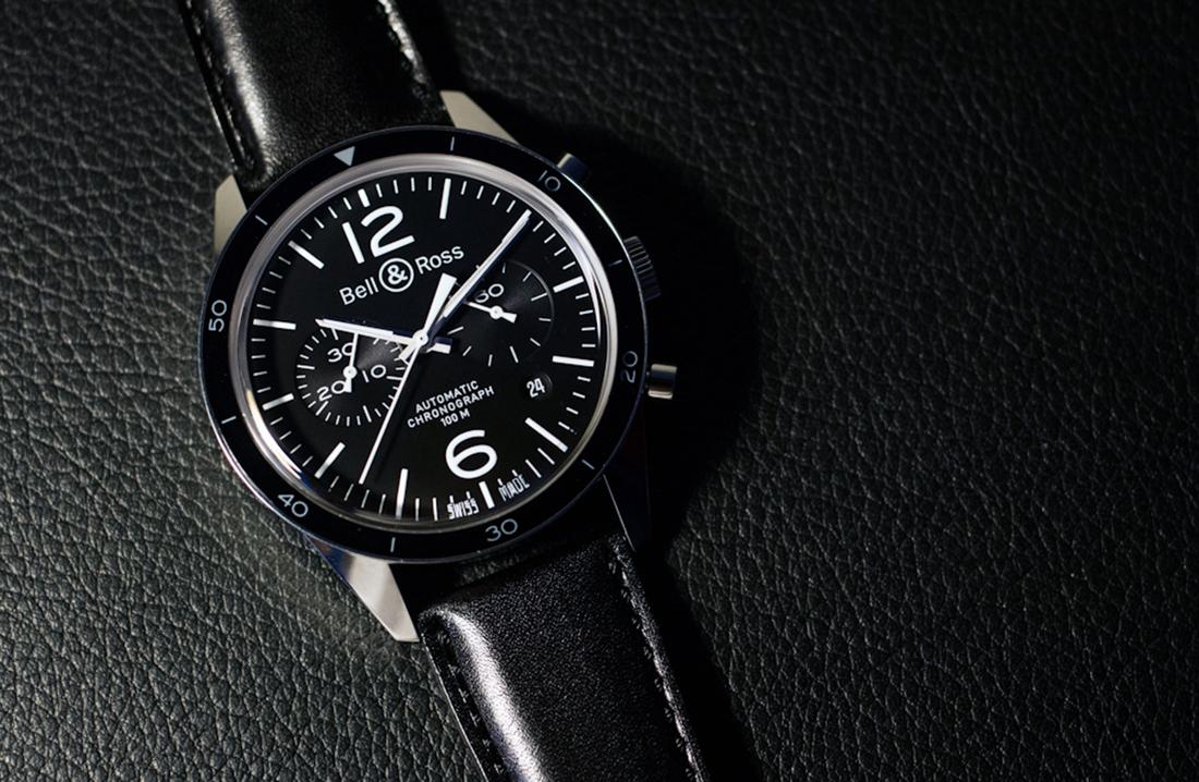 Designapplause 126 Sport Watch Bell Amp Ross