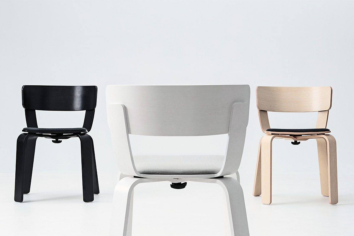 Designapplause Bento Chair One Nordic Furniture Company
