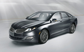 Lincoln mkz 13_1