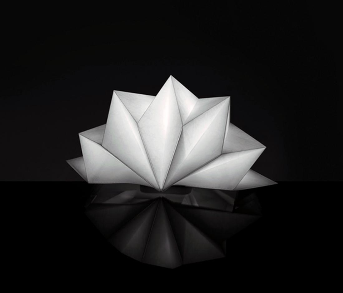 Designapplause In Ei Minomushi Terra Led Lamp Issey Miyake