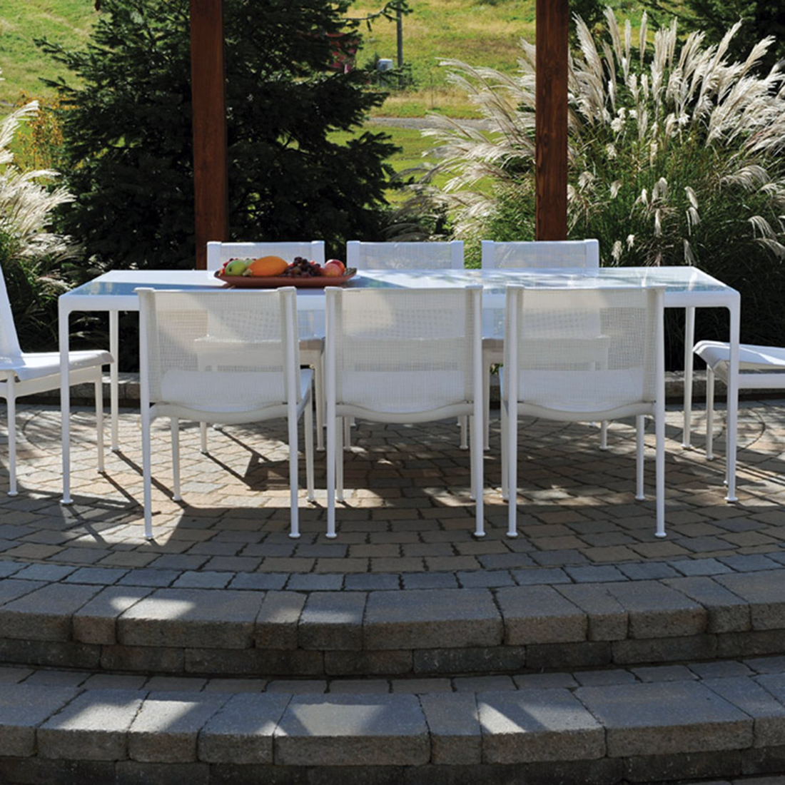 Designapplause 1966 Collection Outdoor Furniture