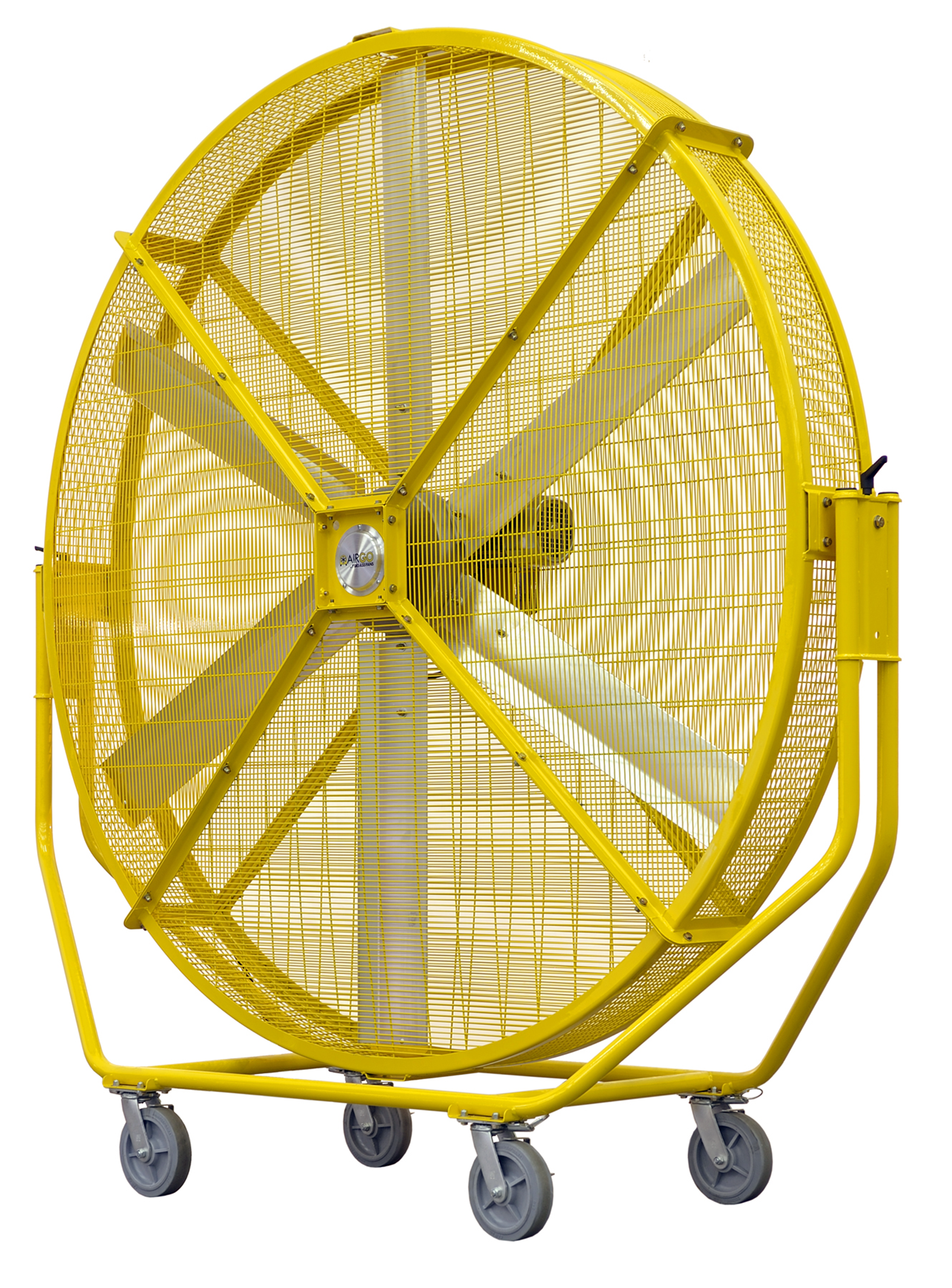 Designapplause Airgo Big Ass Fans