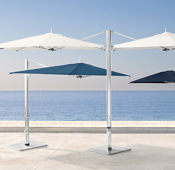 Designapplause Baymaster Single Cantilever Tuuci