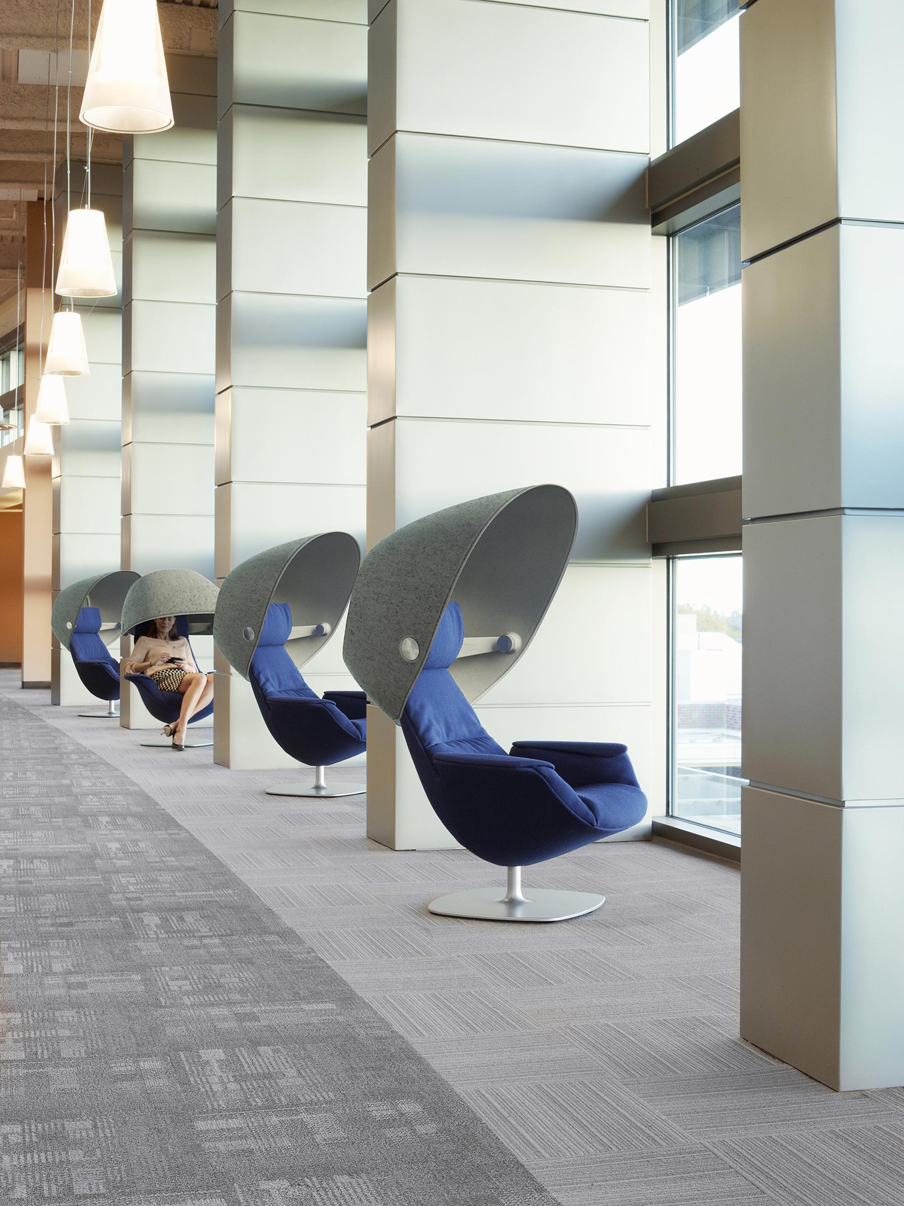 Designapplause Massaud Lounge With Canopy Jean Marie Massaud