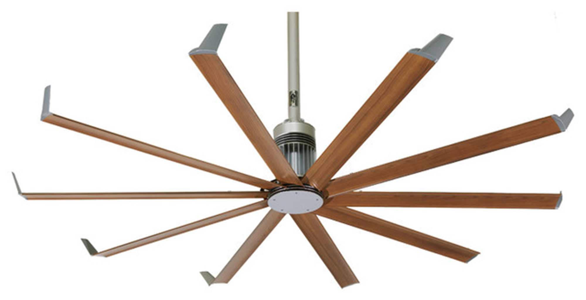 Big ass ceiling fan